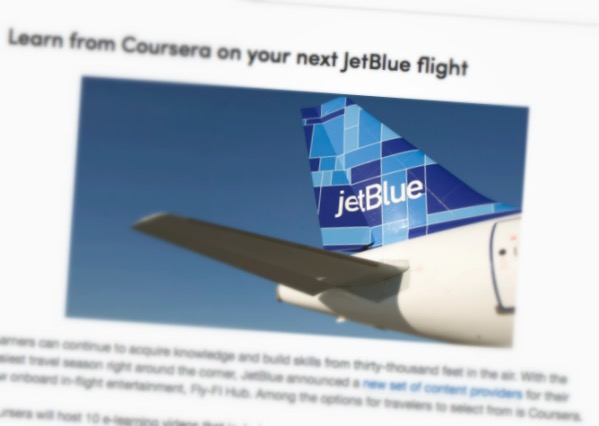 coursera-jetblue