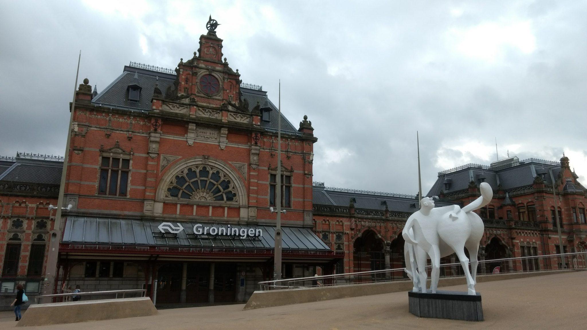 NS Groningen